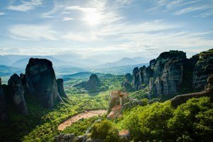 Meteora Photography Tour - the rocks!