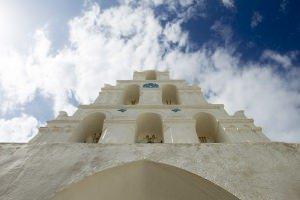 Santorini Photography Tour - village