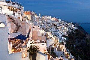 Santorini Photography Tour - Caldera
