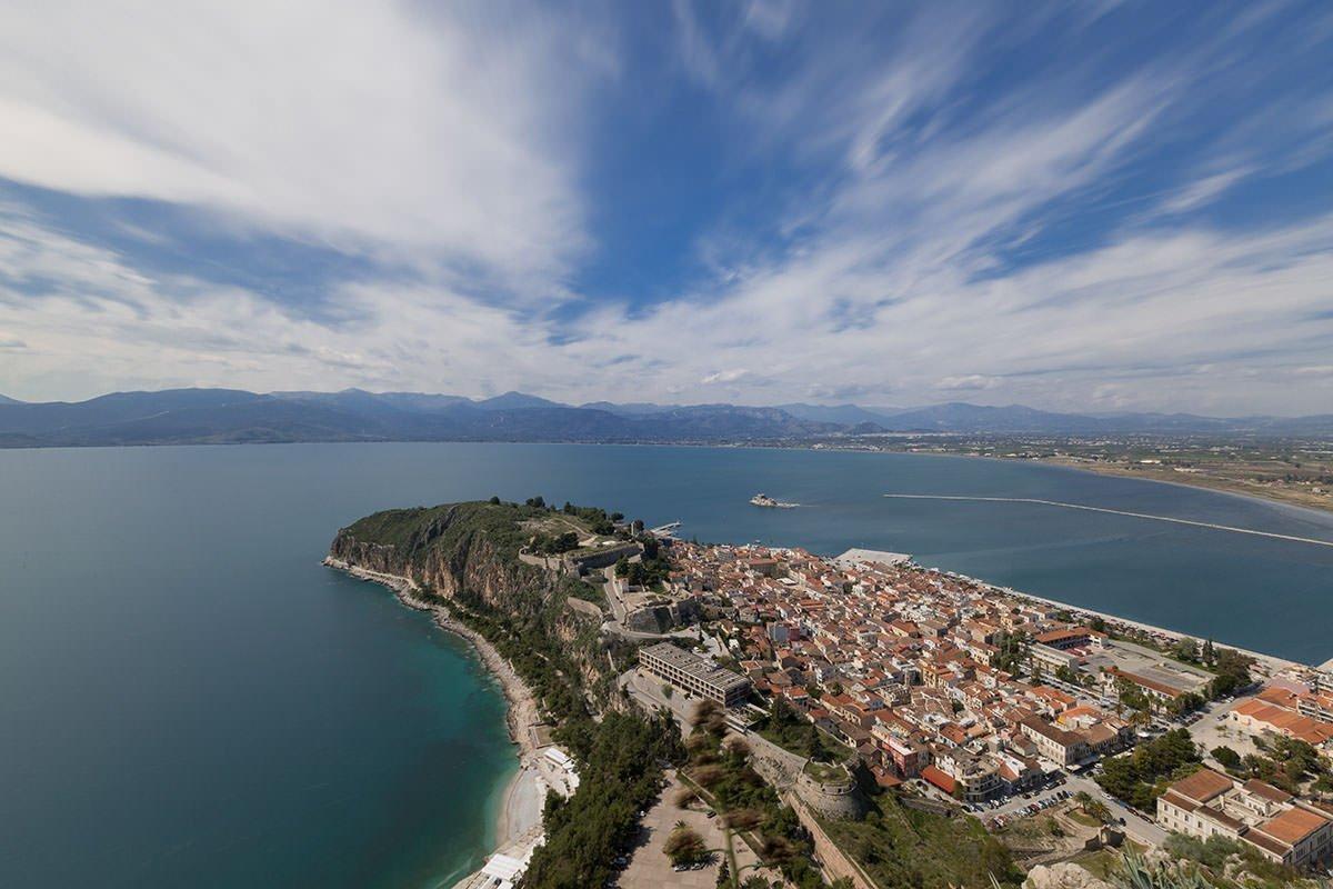 Full Day Peloponnese Photo Tour