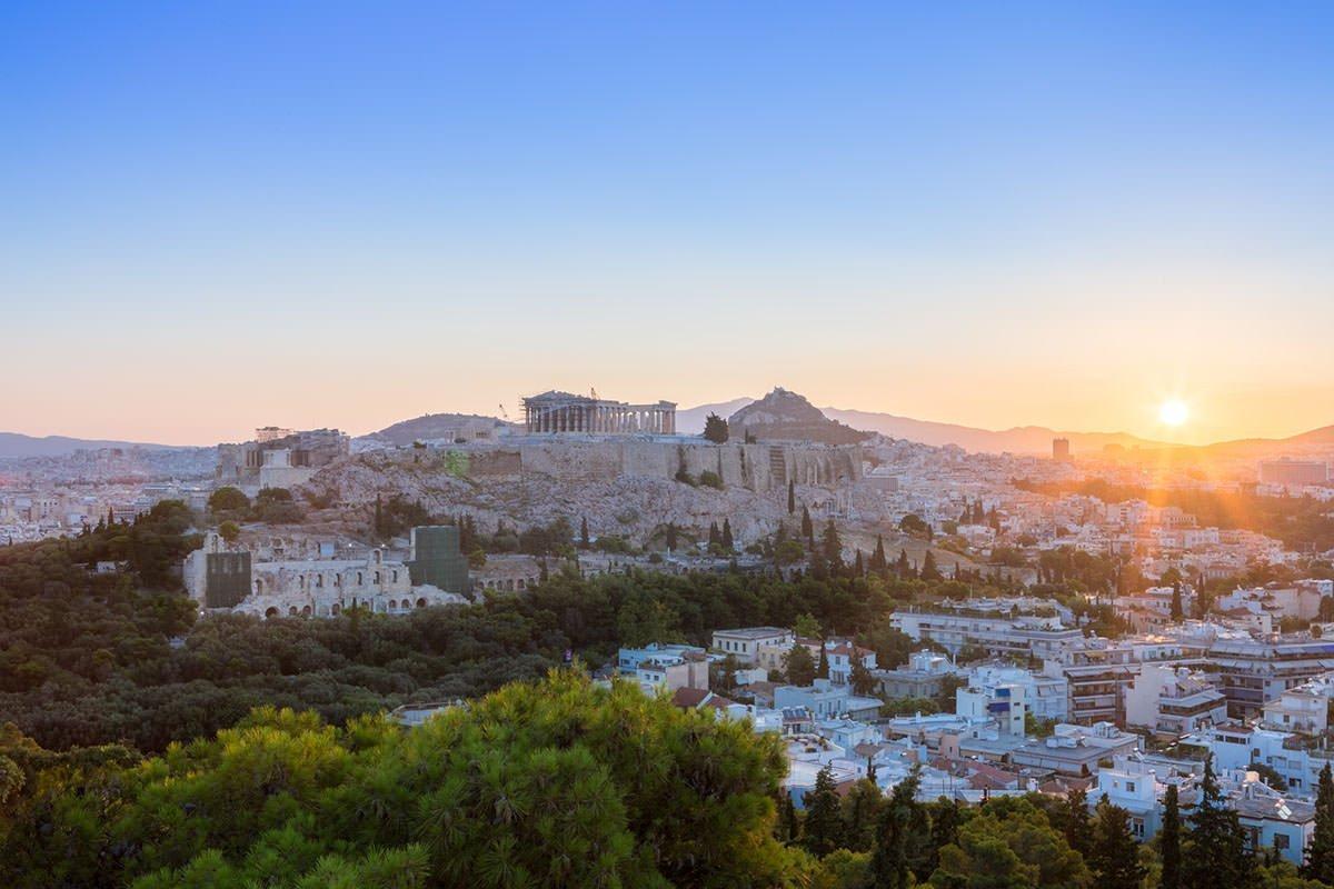 Greece Photo tour - October 2017