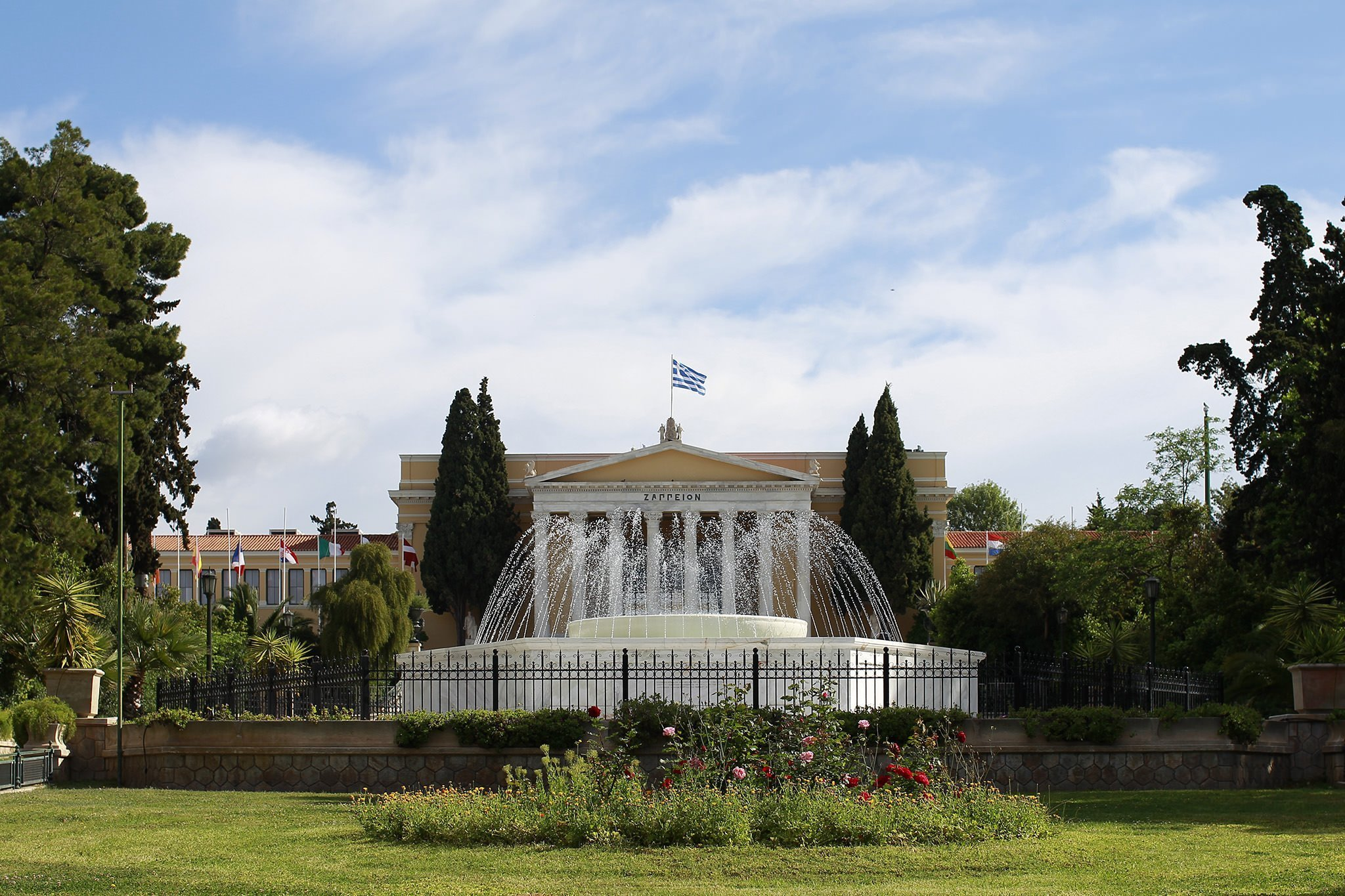 Athens tours, join a Morning Photography Tour visiting most iconic spots of the Greek capital
