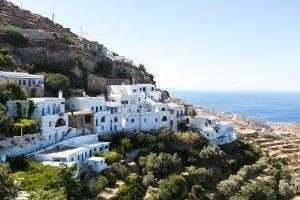 Greek island Photography tour | Tinos Photo tour