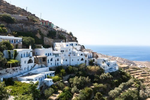 Greek island Photography tour | Tinos Photo tour