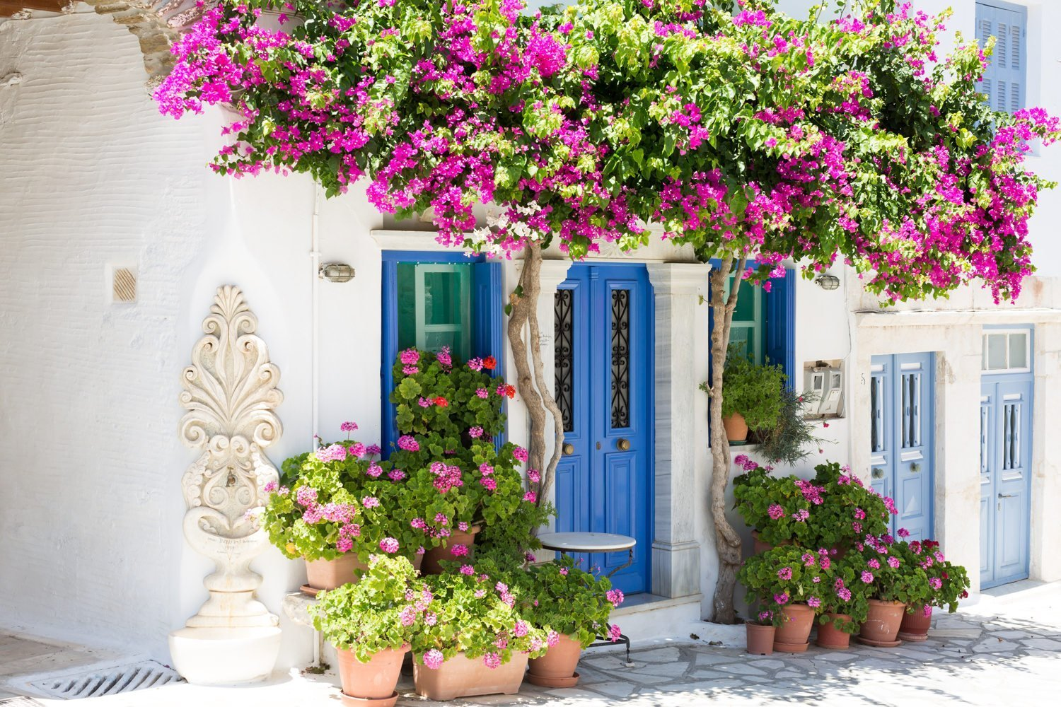 Greek islands Photography tours by Athensphototour.com