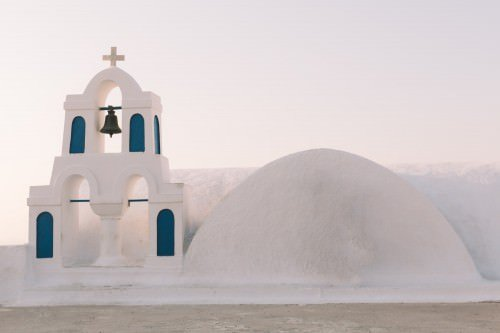 Greek island Photography tour | Santorini Photo tour