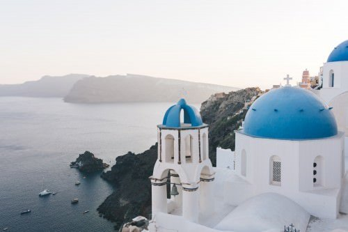 Santorini Photography Tour