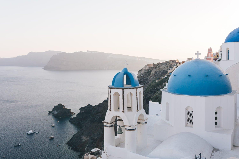 Santorini - Tinos Photo Tour - September 2017