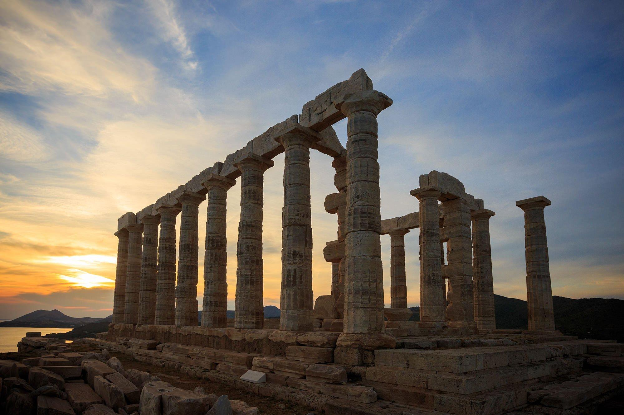 Full Day Athens Photo Tour